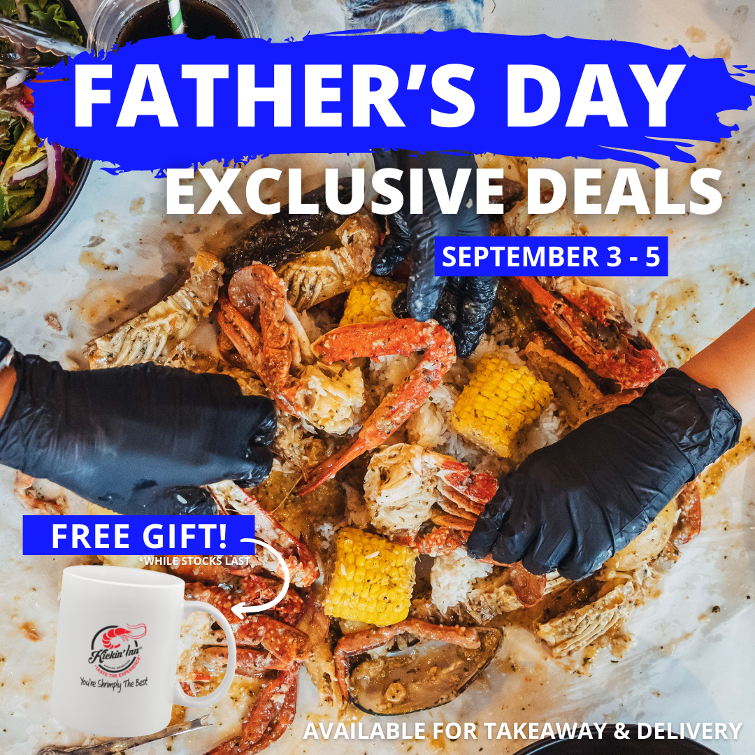 Father's Day Exclusive Deals